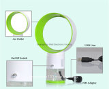 De Automatische Zuiveringsinstallatie van de Lucht van het Water USB met Anion
