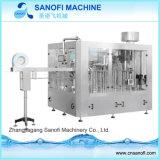 Автоматическое заполнение водой проекта