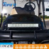 Dc10-30V hoge LEIDENE van de Intensiteit 120W Lichte Staaf voor John Deere