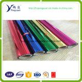 Металлизированная пленка для прокатывая упаковочных материалов печатание цвета