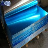 5083 anti-ferrugem da folha de alumínio para veículo