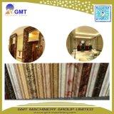 L'imitation marbre PVC décoratifs Faux Strip/Edge Ligne de production de plastique