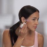 Face a Face Feminina Eléctrico de maquiagem depilador de remoção de pêlos