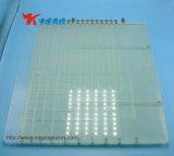 Cnc-Acrylservice für Elektronik