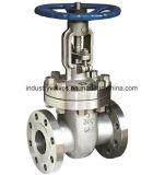 De industriële ANSI 150lb/300lb OS&Y Van een flens voorzien Klep van de Poort