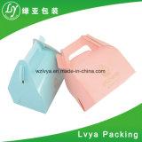 Складные коробки или коробки из гофрированного картона с винтовым зубом окно/картонная коробка/жесткое окно/бумага/Подарочная упаковка