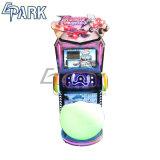Interessanter Erholung-Maschinen-Säulengang, der Spiel für Kinder läuft