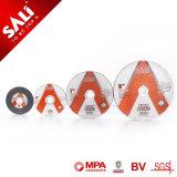 Qualitäts-Schärfe Inox Ausschnitt-Platte