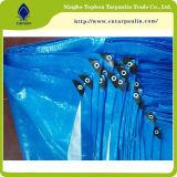 Feuille de polyéthylène PEHD Fabricant de la bâche de protection