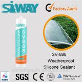 Sigillante resistente all'intemperie esterno eccellente adesivo specializzato della parete divisoria