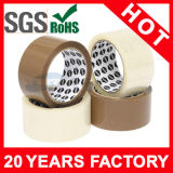 BOPP Film Material Tan Tape