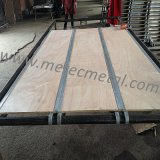 платформа стальных лесов 240mm гальванизированная высоким качеством гуляя