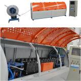 Maquinaria para fazer indústrias da caixa de embalagem da madeira compensada do Nenhum-Prego