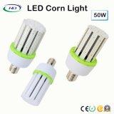 保証3年のの50W E27 E40 LEDのトウモロコシの球根