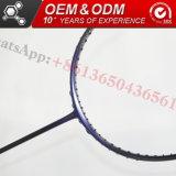 3u 675mm de Professionele Sportieve Reeks van de Racket van het Badminton van Goederen