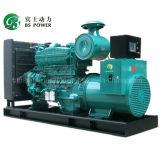 550kw/688kVA Cumminsのセリウム、ISO、SGS (BCS550)とのディーゼル発電機セット/生成のセット/Genset