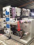 Machine automatique de l'impression flexographique (RY-320-4C)