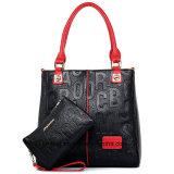 Commerce de gros 2018 Nouveau Cheap 2PCS Set femmes sac sacs dames sac à main