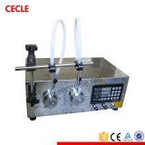 Populares Manual A03 crema cosmética neumática Máquina de Llenado de la máquina de helados