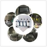 Cacahuete pila de discos el pesador linear modificado para requisitos particulares