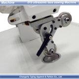 Máquina de coser inconsútil ultrasónica