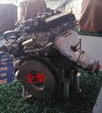 moteur 5500rpm de véhicule avec la voie refroidie Turbocharged et inter d'admission
