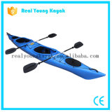 Ry deux sièges de la pêche en mer Le kayak (22)