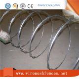 中国製造者によって電流を通されるかみそりの有刺鉄線のBto-22/Cbt65高品質