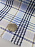 Tessuto pronto del ringrosso del cotone del Tessuto-100% con l'assegno Style-Lz6160