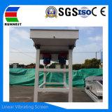 Große Kapazitäts-Bergwerksmaschine-quadratischer linearer vibrierender Bildschirm Ra1560