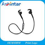 Hoofdtelefoons van de Sport van de Oortelefoons van Bluetooth de Draadloze in Hoofdtelefoon van Earbuds van het Oor de Stereo Handsfree