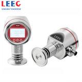 De sanitaire Gelijke Sensor van de Druk van het Silicium van het Diafragma voor Apotheek en Voedsel