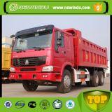 팁 주는 사람 트럭을 수송하는 Sinotruck 새로운 HOWO 10 바퀴