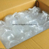 O alimento transparente descartável do plástico PVC/Pet/PP/PS da alta qualidade/alimento frio/alimento do supermercado/bolo/o recipiente espuma da padaria removem
