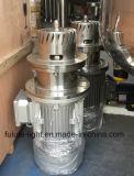 Misturador elevado do homogenizador da tesoura do tanque