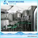 Grands machine de remplissage d'eau embouteillée de bouteille de Full Auto/matériel