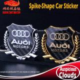 Стикеры украшения изменения логоса автомобиля Спайк-Формы AC-2038