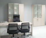 Almacenamiento de madera para oficina Muebles de oficina Varios libreria
