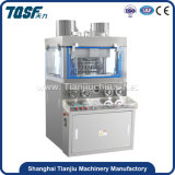 Prensa farmacéutica de la píldora de la fabricación de Zp-37D de la tablilla rotatoria que hace la máquina