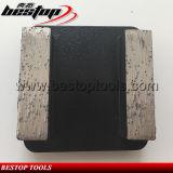 30# среднего Husqvarna Redi Lock шлифовальный башмак бетонный пол шлифовального станка