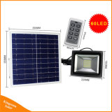 LED Impermeable IP65 Farol Solar jardín al aire libre de proyectores de seguridad