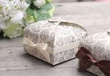 Коробка цвета бумаги точного мыла Tattoo сбор винограда руки складывая упаковывая