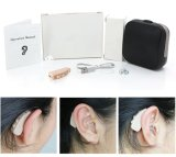 Tipo abierto del ajuste de la prótesis de oído de OTC para la pérdida de oído moderada