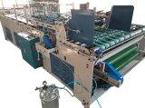 Haute qualité en bas de verrouillage de dossier semi-automatique machine Gluer