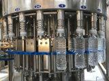 Linha de produção da água e da bebida