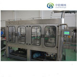 10000bph 자동적인 250ml 500ml 병 선 물 충전물 기계