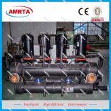 Refrigerador modular del desfile refrigerado por agua