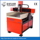 Máquina de gravura do molde Metal fresadora CNC