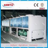 Réfrigérateur de vis et pompe à chaleur air-eau