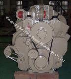 Ccec Cummins Dieselmotor Qsk38 für Beweglich-und Station-Gerät der meine, Anlage-, Marine-, Hafen-, Aufbau-und Erzeugungs-Sets etc. um die Welt